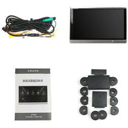 Android 8.1 Car DVD Player Headrest Monitor for X5X6 2014 Au