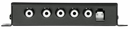 BOSS Audio In/Four Car Signal Amplifier Video to Picture in Systems